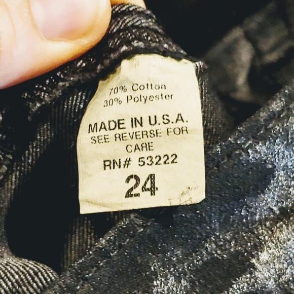 Women/'s David Kahn Nikki Pluto Wash Jeans Pluto Size 29